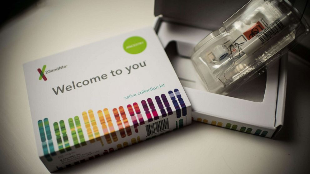 Pentagon warns military not to use consumer DNA test kits