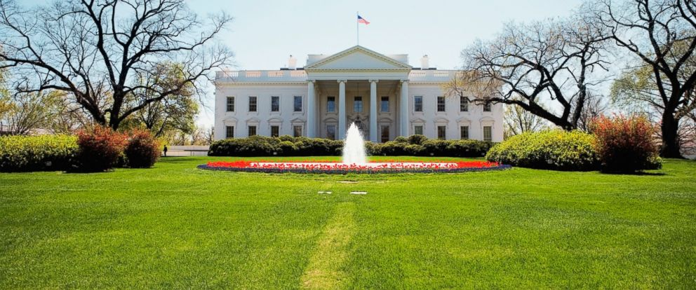 PHOTO: White House