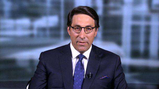Trump attorney says the president's legal team not preparing for an impeachment battle