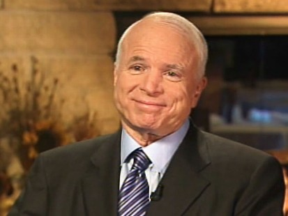 pic of john mccain