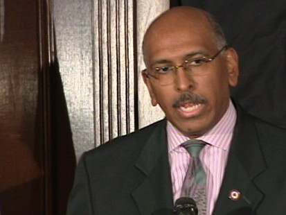 ABC News video of Michael Steele, Dec. 14, 2009