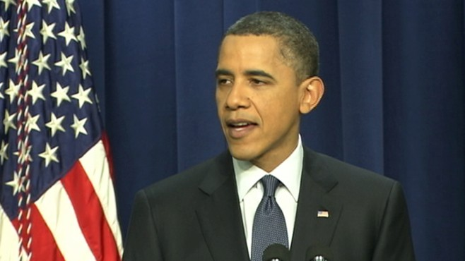 VIDEO: Obama: Wont Leave Energy For The Next President