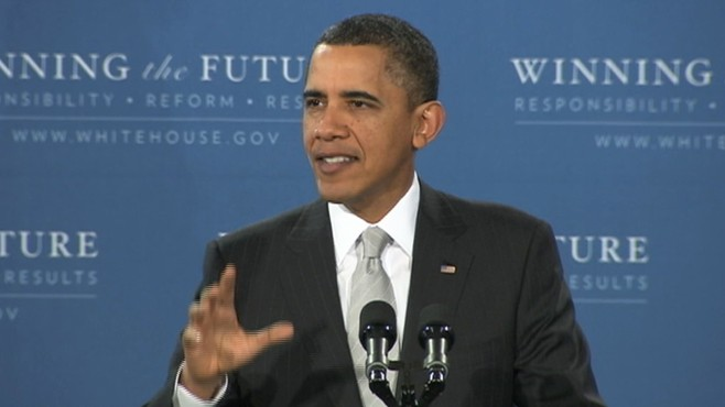 VIDEO: Obama: We Need To Fix No Child Left Behind