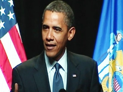 Video: President Obama remarks about GOP.
