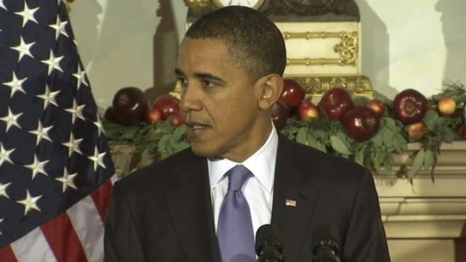 VIDEO: Obama on Taxes: I Believe It Will Get Resolved
