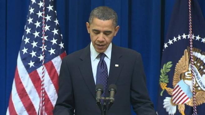 VIDEO: Obama: Tax Debate Will Determine Economy