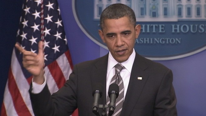 VIDEO: Obama: For GOP This Is Their Holy Grail