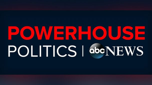 """Listen to Powerhouse Politics for the latest on this week's important political stories."""
