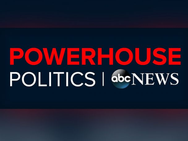 PHOTO: Listen to Powerhouse Politics for the latest on this weeks important political stories.
