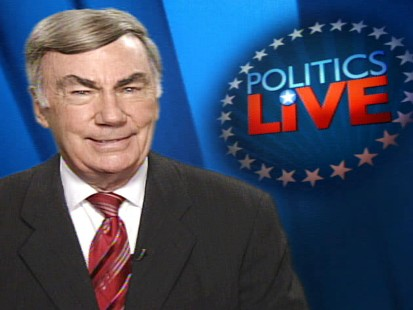 pic of abc news sam donaldson