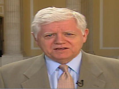 Video of ABCs Top Line, Representative John Larson talks on health care.