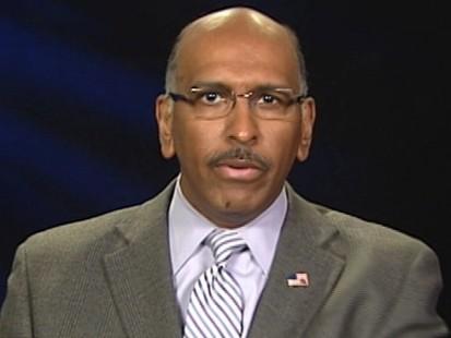 VIDEO: Steele on Bin Laden: Job Well Done Mr. President