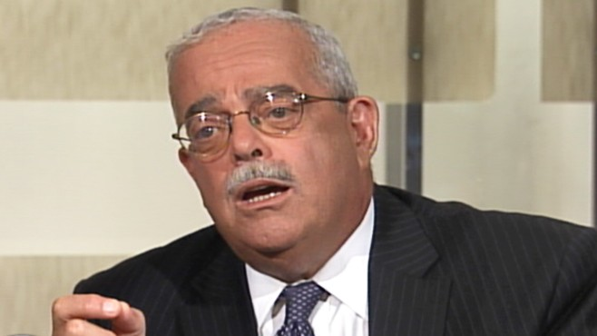 "Video: Rep. Gerry Connolly D-VA., on ""Top Line."""