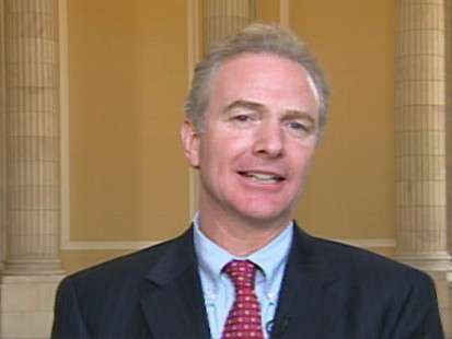 Video of Representative Chris Van Hollen of Maryland on ABCs Top Line.