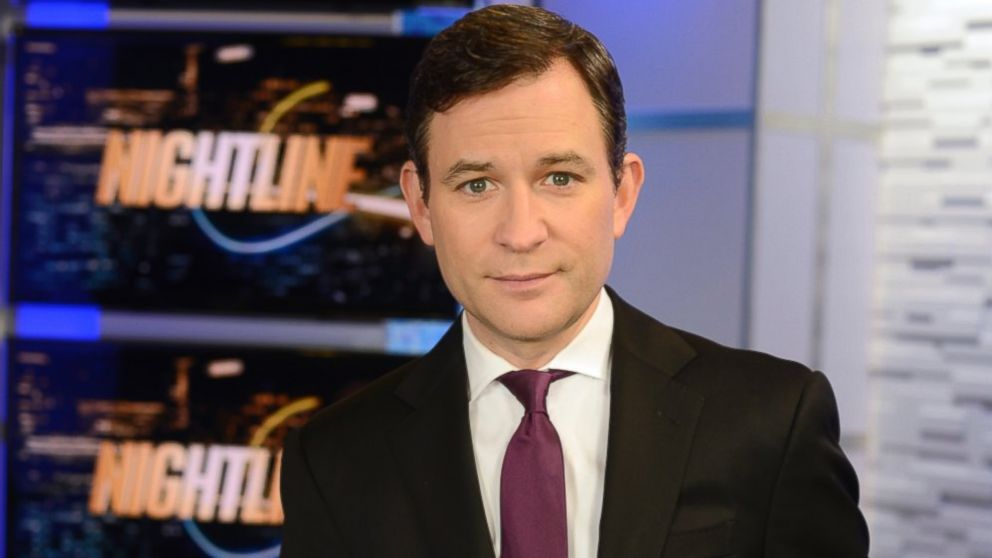 "ABC's Dan Harris is a co-anchor on ""Nightline"" and a ""Good Morning America"" Weekend Edition correspondent."