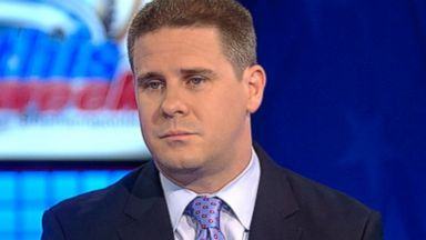 PHOTO: Obama White House Senior Adviser Dan Pfeiffer on This Week