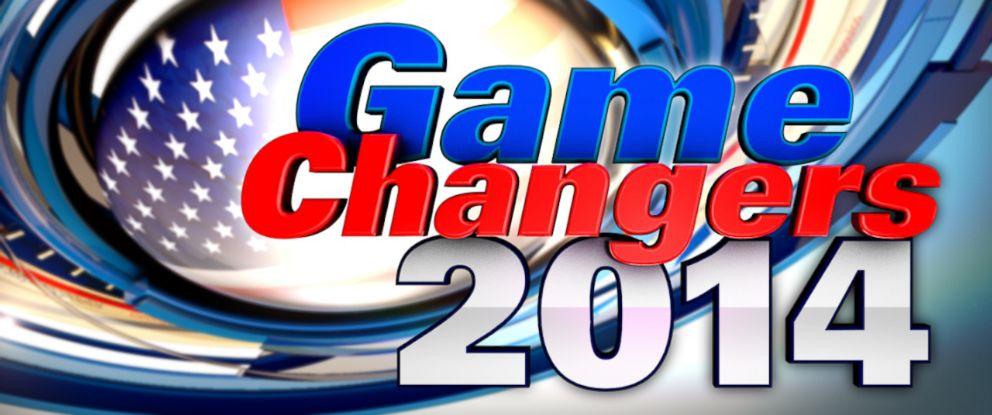 "PHOTO: ""This Week"" Game Changers 2014 branding"
