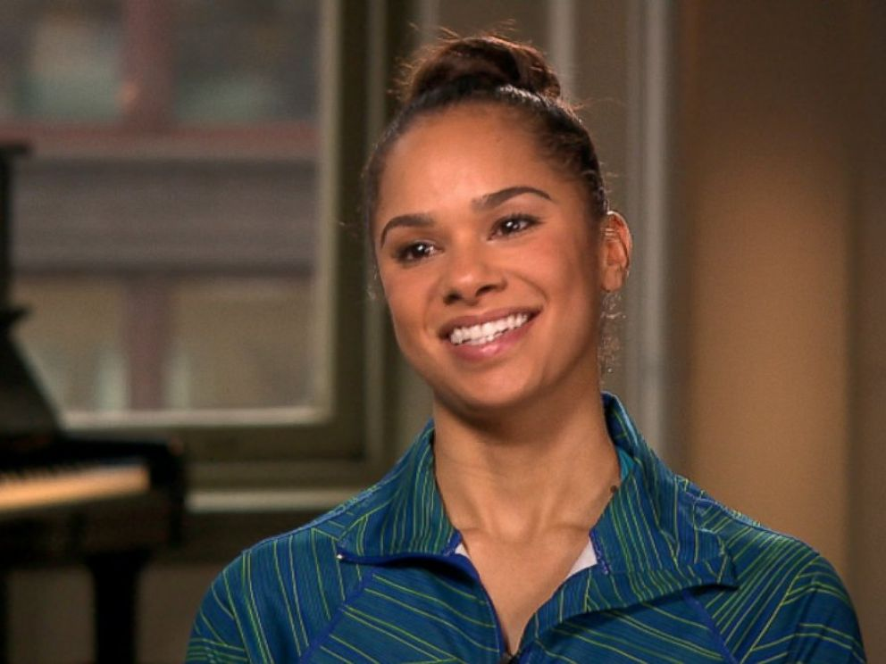 PHOTO: American Ballet Theatre Soloist Misty Copeland on This Week