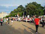 PHOTO: Egyptian President Protest