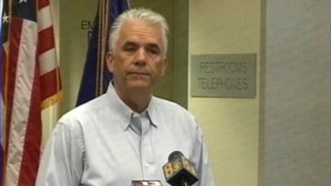 VIDEO: Sen. John Ensign is still a subject of a Senate Ethics Committee probe.