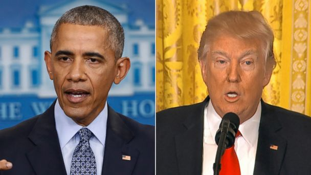 No, former President Obama isn't planning a coup against President Trump
