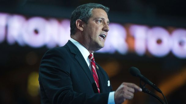 Rep. Tim Ryan says meditation not only reduces his stress, it may help him work better with Trump, Republicans