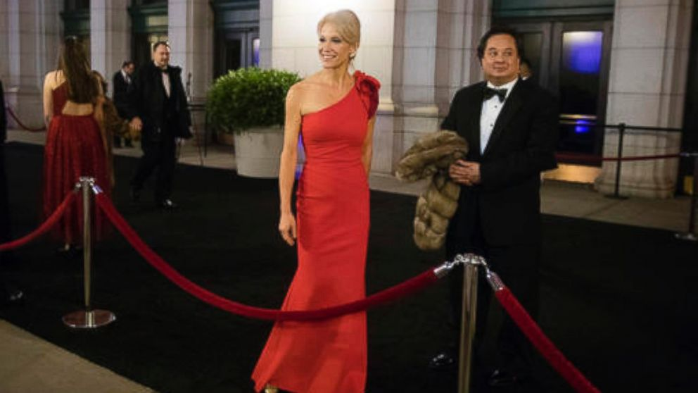trump expected to pick george conway  kellyanne u0026 39 s husband