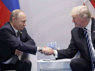 Summit with Trump a win-win proposition for Putin: Experts