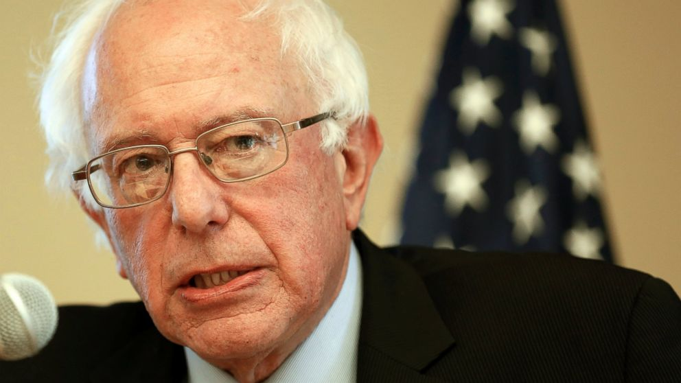 bernie sanders plans to get on the new hampshire ballot today might