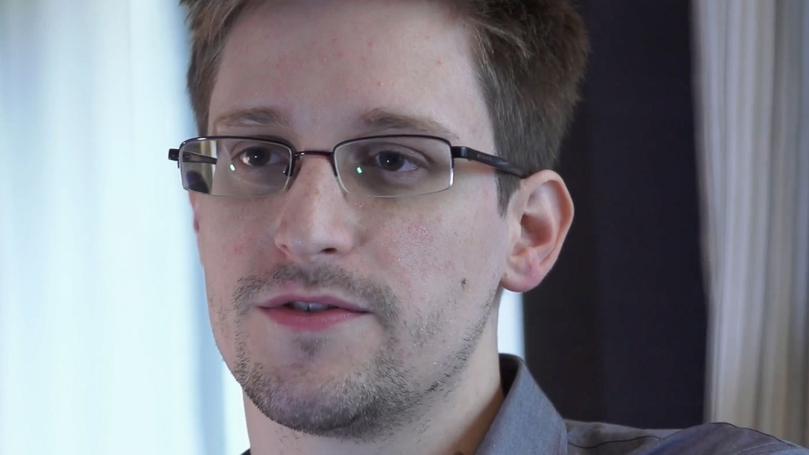 Where Snowden works and lives now 75