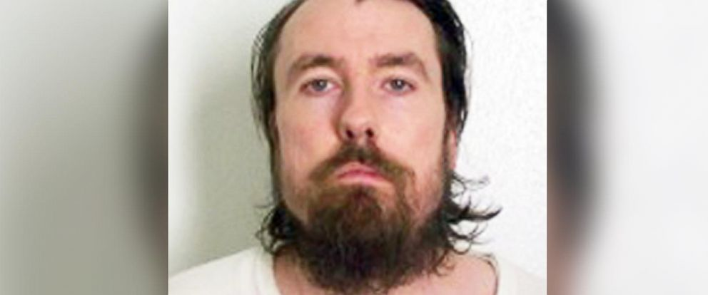 PHOTO: This undated photo provided by the Arkansas Department of Correction shows prison inmate Gregory Holt.