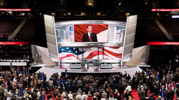 Republican National Convention: Live Updates and Analysis