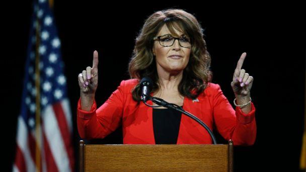 Sarah Palin falls for prank interview, calls Sacha Baron Cohen posing as veteran an 'evil' example of 'Hollywoodism'