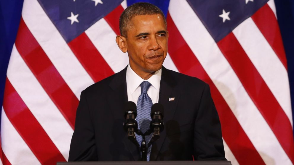 the vision and policies of barack obama