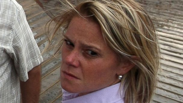 PHOTO: In this file photo, Former Deputy Chief of Staff Bridget Anne Kelly is pictured on Sept. 12, 2013 in Seaside Heights, N.J.