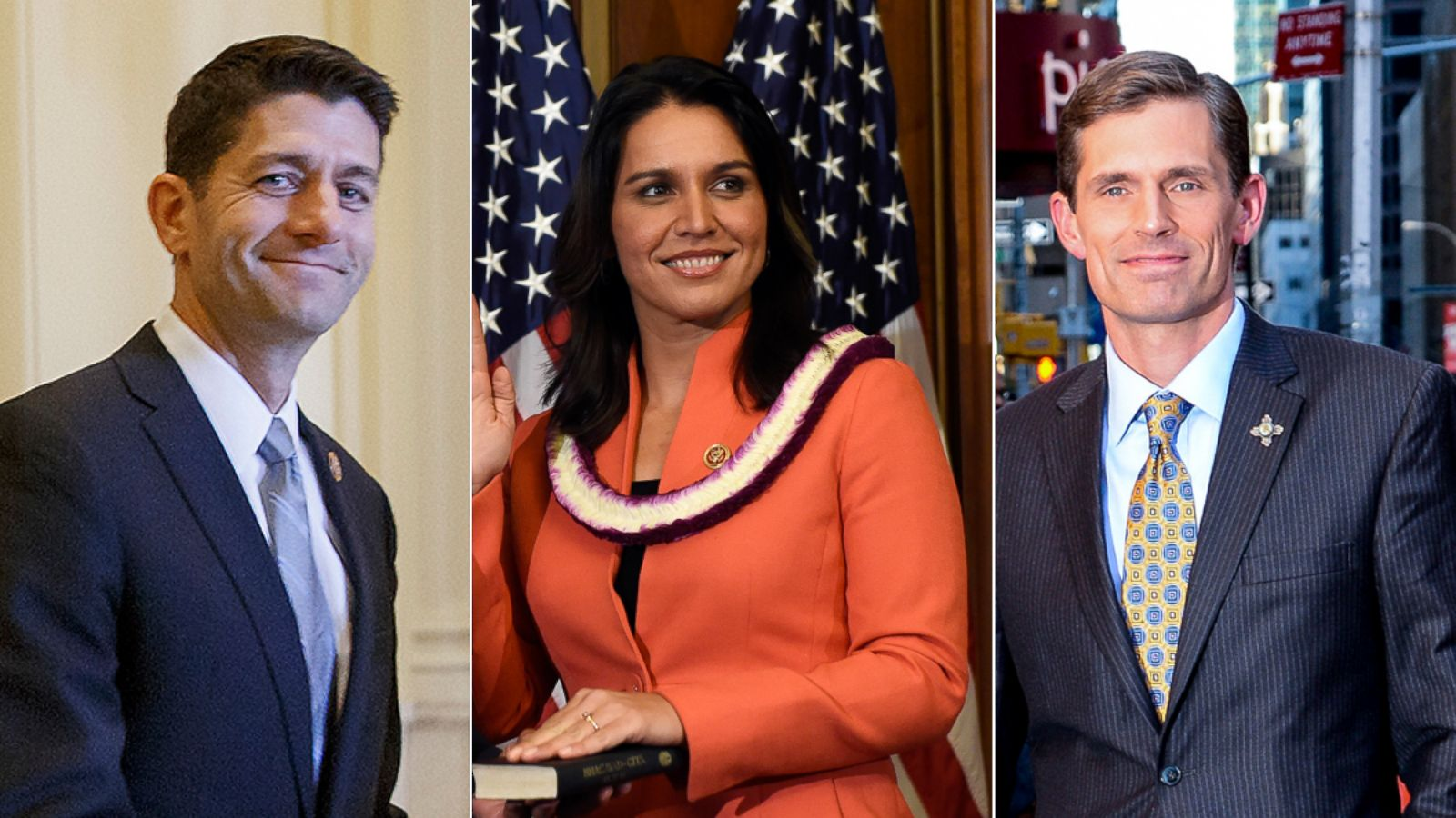 Check Out The Sexiest Members Of Congress Abc News