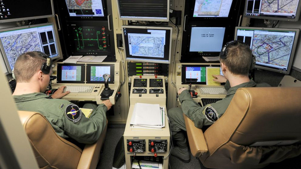 Air Force Drone Pilot >> Drone Stigma Means Less Skilled Pilots At Controls Of