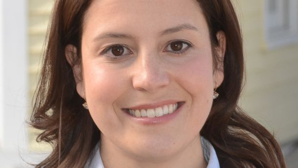 PHOTO: This undated photo provided by the Elise for Congress campaign, shows candidate Elise Stefanik.