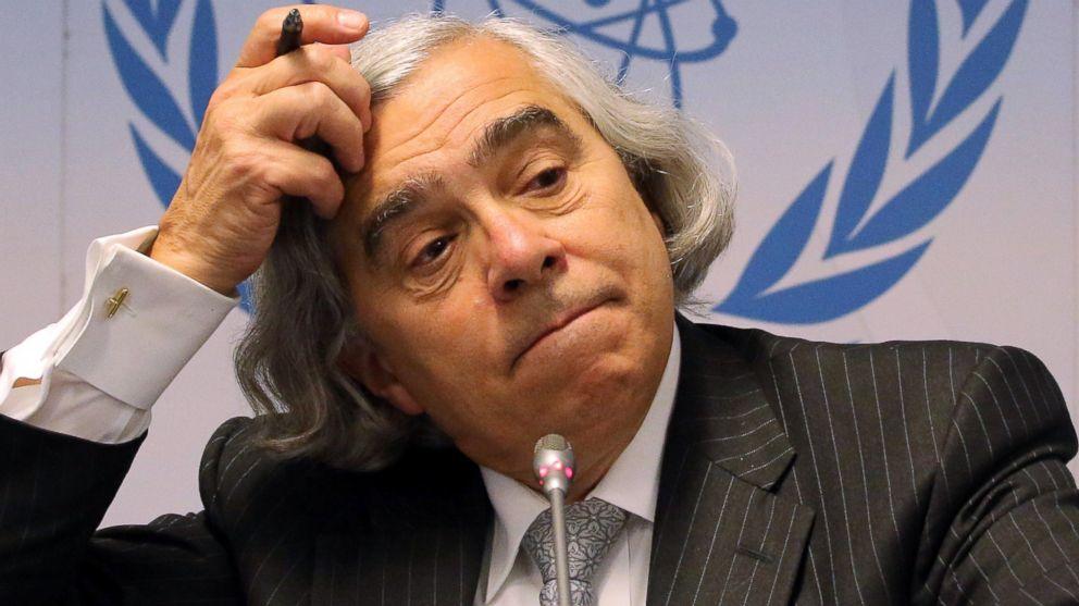 Ernest Moniz: The Cabinet Secretary You've Never Heard of ...