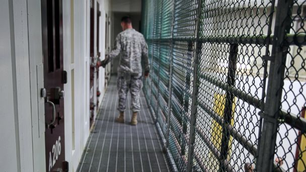 4 Detainees Transferred From Guantanamo on the Last Full Day of Obama's Presidency