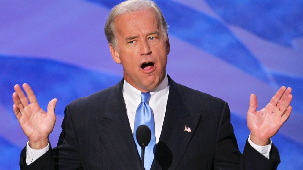 What Happened 5 Other Times Joe Biden Was Deciding Whether To Run For President Abc News