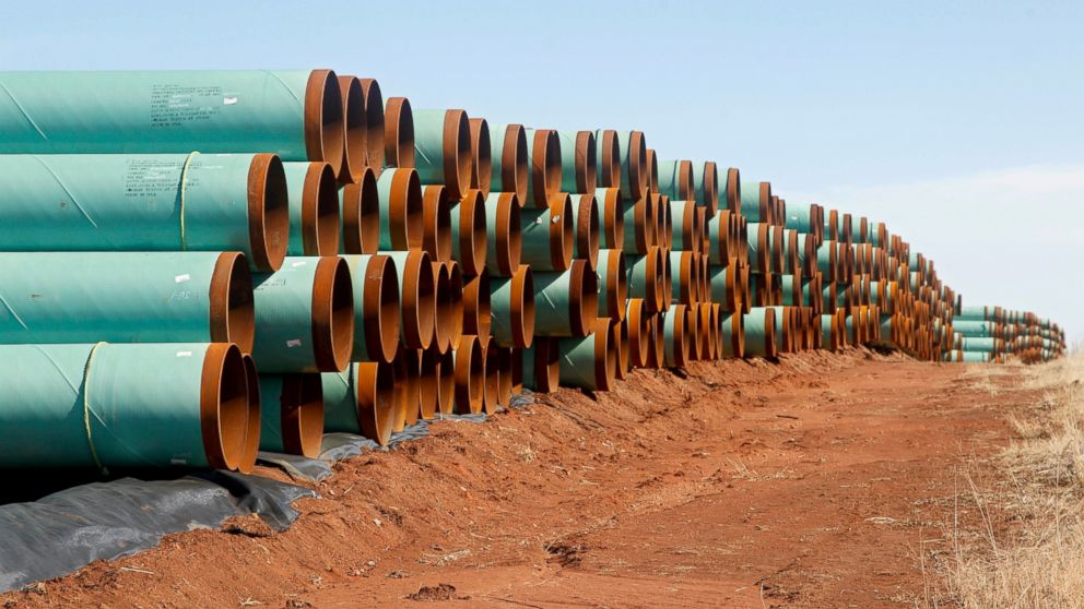 Majority of Promised Dakota and Keystone Pipeline Jobs Expected to