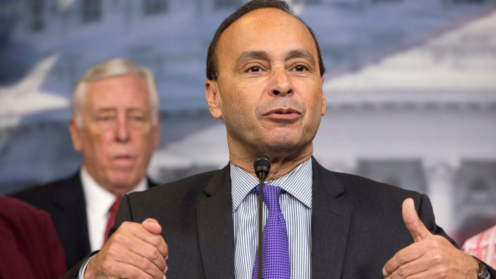 an analysis of politcal achievements of luis gutierrez the democratic representative in chicago Michael savage: sarah palin has shown herself to be a the vast majority of american people were far from concerned about politcal back analysis (3.