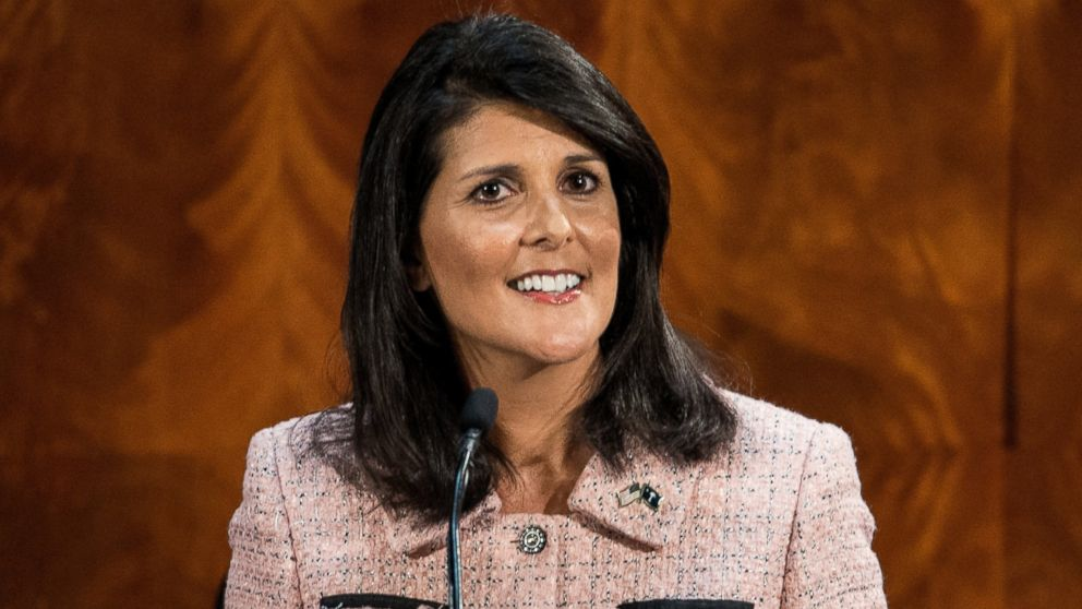 nikki haley everything you need to know about trump s un ambassador