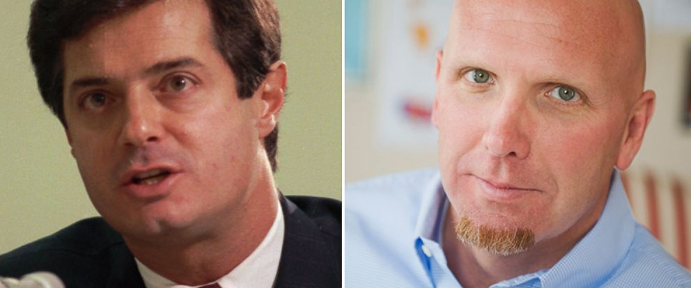 PHOTO: Paul Manafort in Washington in 2005; Rick Wiley, RNC political director, in Washington, in 2011.