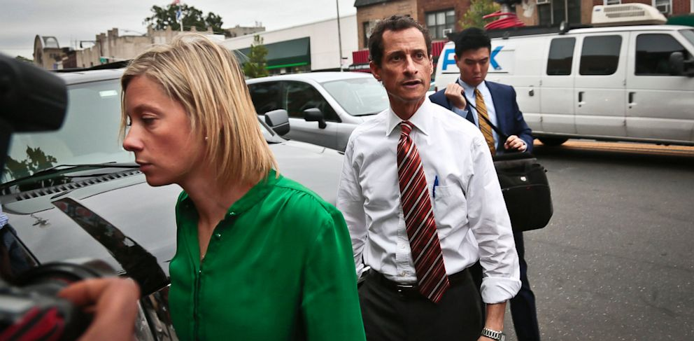 Anthony Weiner's Aide's Foul Mouth Attack on Ex-Intern
