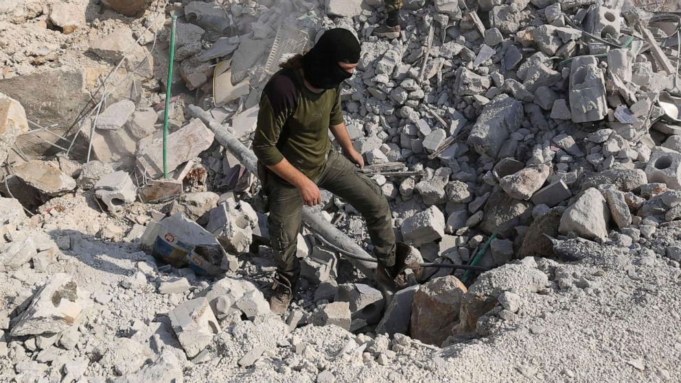 Το πεντάγωνο λέει η έκθεση του al-Baghdadi ο θάνατος είχε μικρό αντίκτυπο στην ISIS λειτουργίες