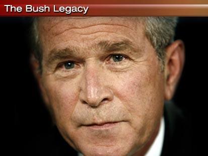 Bush Legacy