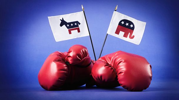 PHOTO: Republican Strategies