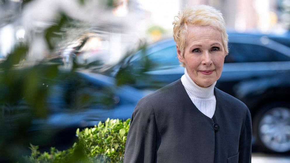 Trump can't stop defamation lawsuit by E. Jean Carroll, who accused him of rape, judge says thumbnail